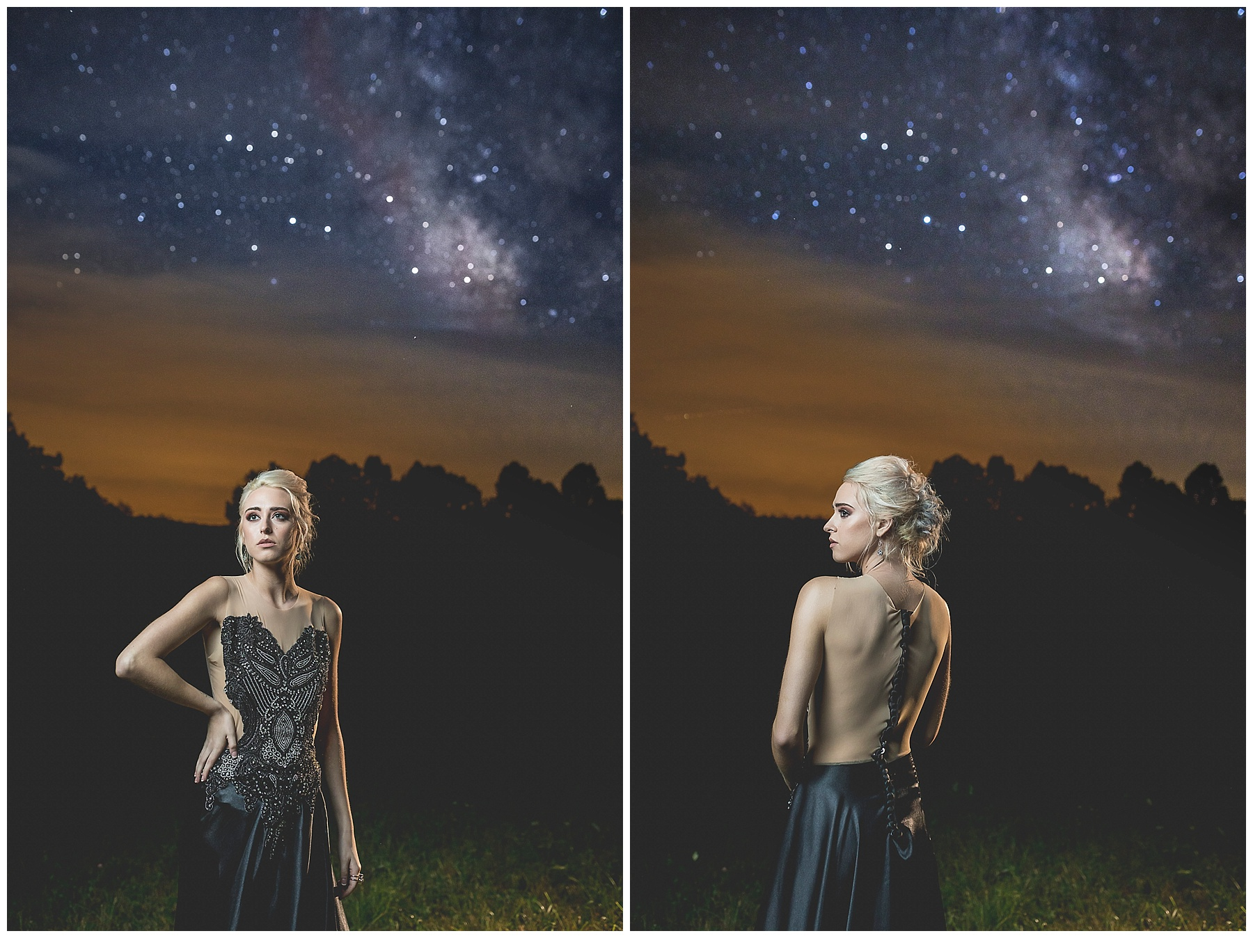 milky way wedding, virginia wedding, iso:alt, misty saves the day, dragon studio
