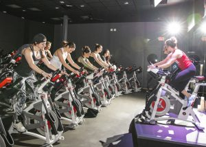 cyclebar red mill, cyclebar, misty saves the day, content creator, hampton roads content photographer