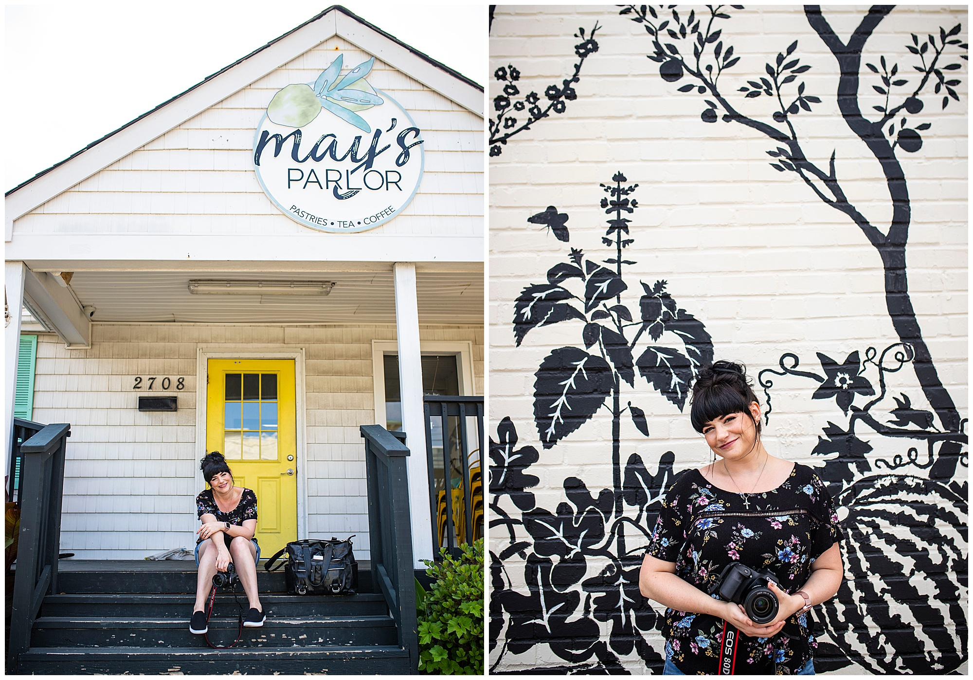 misty saves the day, tashena shaw photography, virginia beach content curator, virginia beach content photography, may's parlor